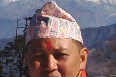 Balkrishna