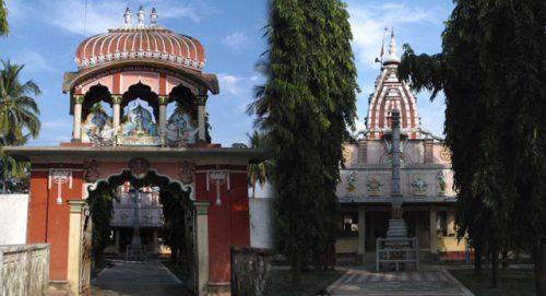 Bishnu Temple