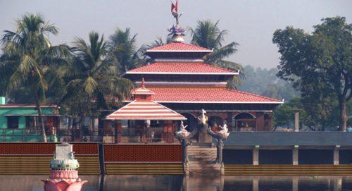Chhinnamasta Temple
